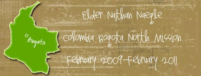 Elder Nathan Naegle