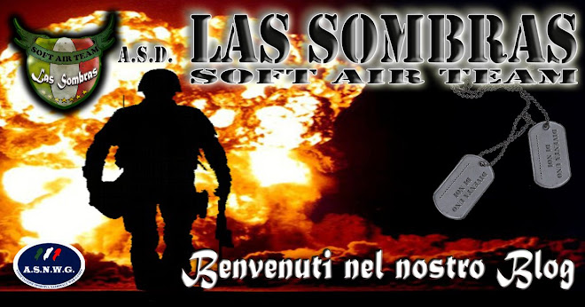 A.S.D. Las Sombras Soft Air Team