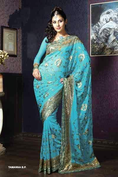 [indian_bridal_saree_blue.jpg]
