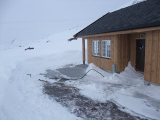 bygge billig hytte