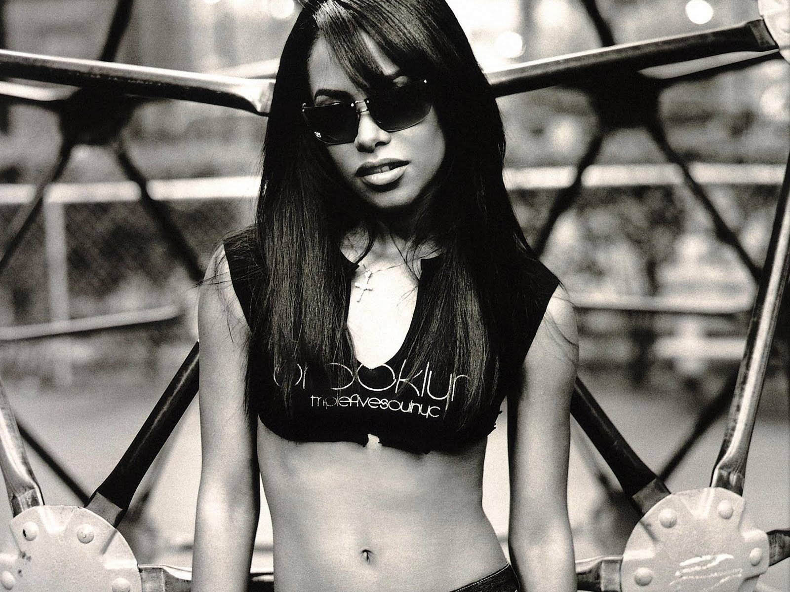 Aaliyah Death Illuminati