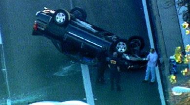 Car Accident Irving Tobacman