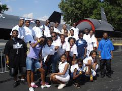 Memphis ACE Camp