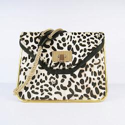 Chloe Sally handbag
