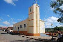 Igreja Matriz de Petúnia