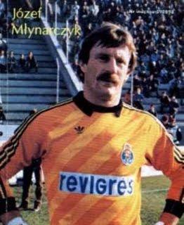 [Futebol] Józef Mlynarczyk Mlynarczyk