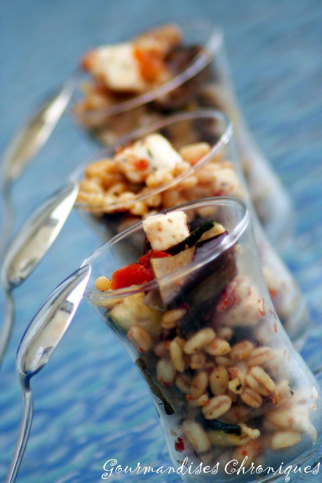 Gourmandises chroniques let z ebly salade printemps et 2010 ou quand le maki prend le - Quand repiquer les salades ...