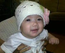 FLOWERY HAT
