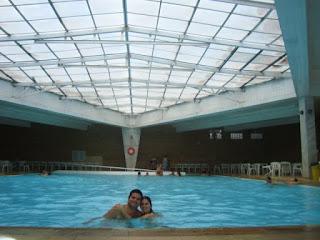 Carol leandro agora caio na estrada serra negra for K sol piscinas