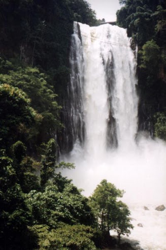 maria cristina falls