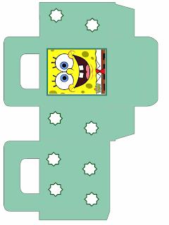 boyama, Patrick, Sünger Bob