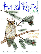 Herbal Roots Zine