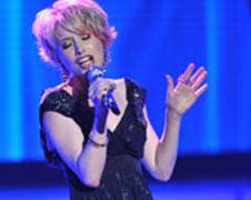 American Idol Alexis Grace