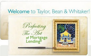 "a research on the taylor bean and whitaker company tbw Motion of debtor taylor, bean & whitaker mortgage corp, for approval of protocol to approve borrower issues (the "" bean & whitaker mortgage corp ("" tbw"" or."