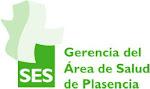 Área de Salud de Plasencia (enlace)