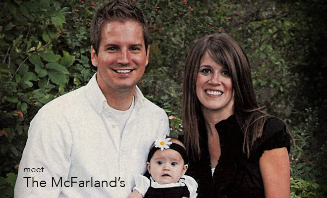 The McFarlands