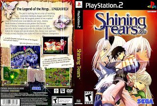Download - Shining Tears | PS2
