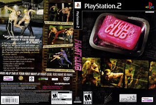 Download - Fight Club | PS2