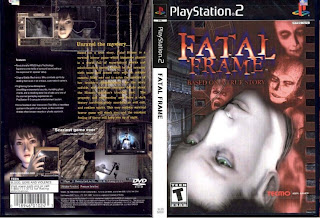 Download - Fatal Frame | PS2