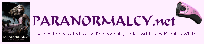 Paranormalcy.net
