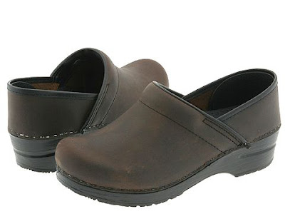 Dansko Professional clogs