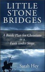 Little Stone Bridges by Sarah Hey