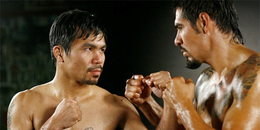 pacquiao vs margarito live streaming online free