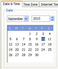 september 20 2010 regular holiday philippines