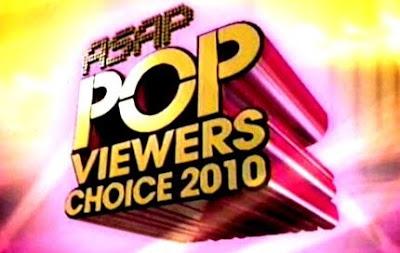 asap xv pop viewers choice awards 2010