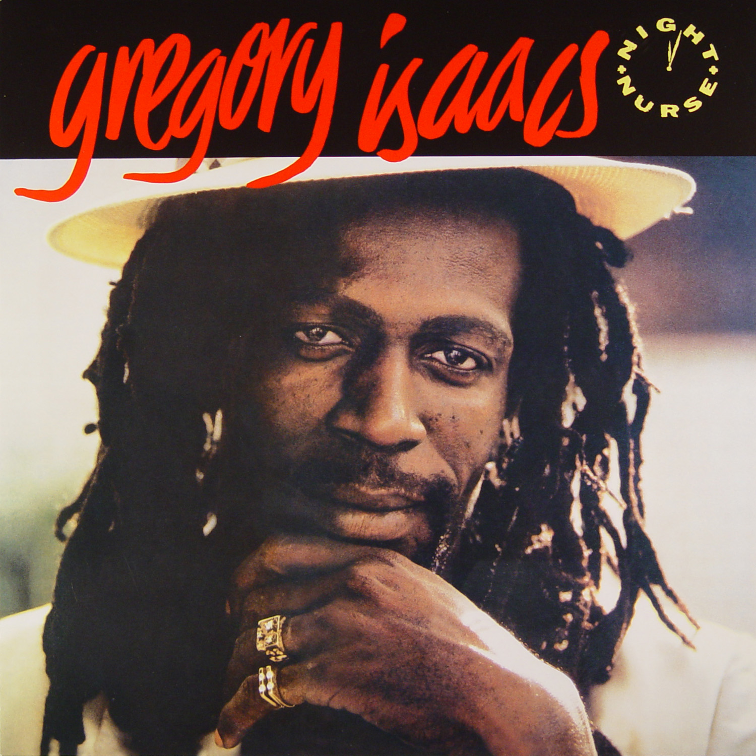 Night Nurse The Best of Gregory Isaacs - Gregory Isaacs