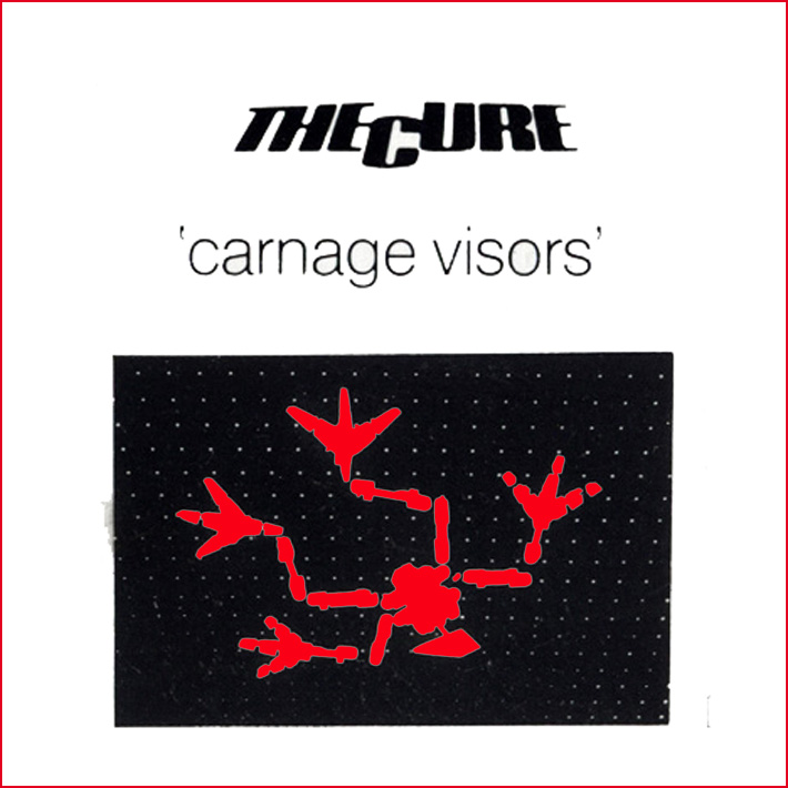 Cure Faith And Carnage Visors