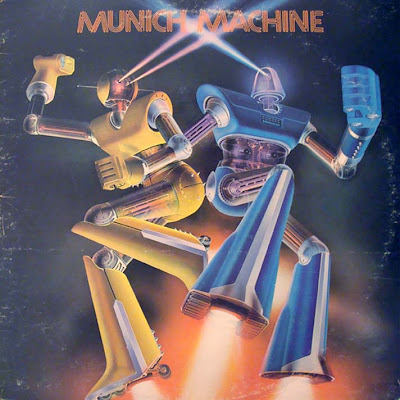 Munich Machine Body Shine
