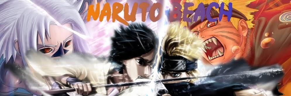 Naruto Games ®