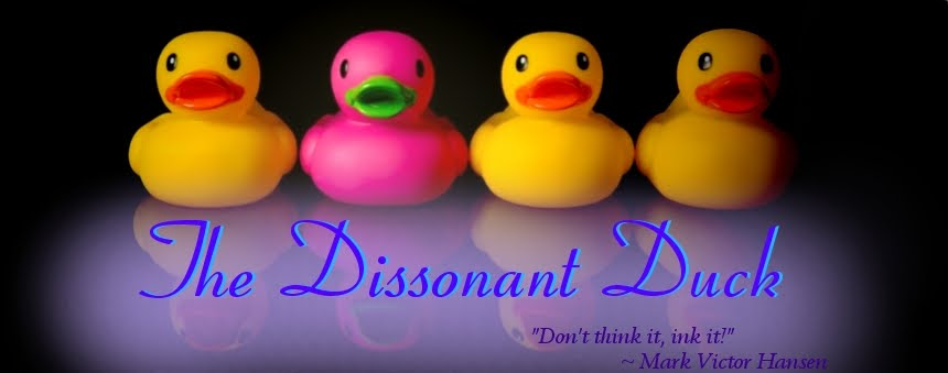 The Dissonant Duck