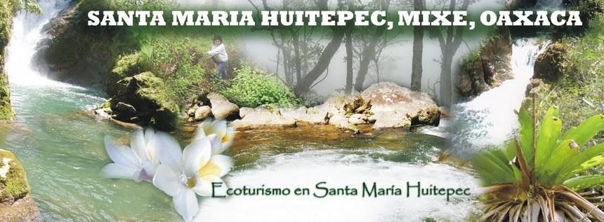 Santa María Huitepec, Mixe, Oaxaca