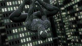 spider flashgame