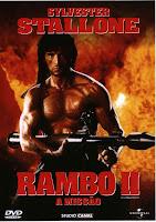 Download Baixar Filme Rambo 2: A Missão   Dublado