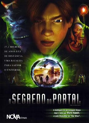Baixar Filmes Download   O Segredo do Portal (Dual Audio) Grátis