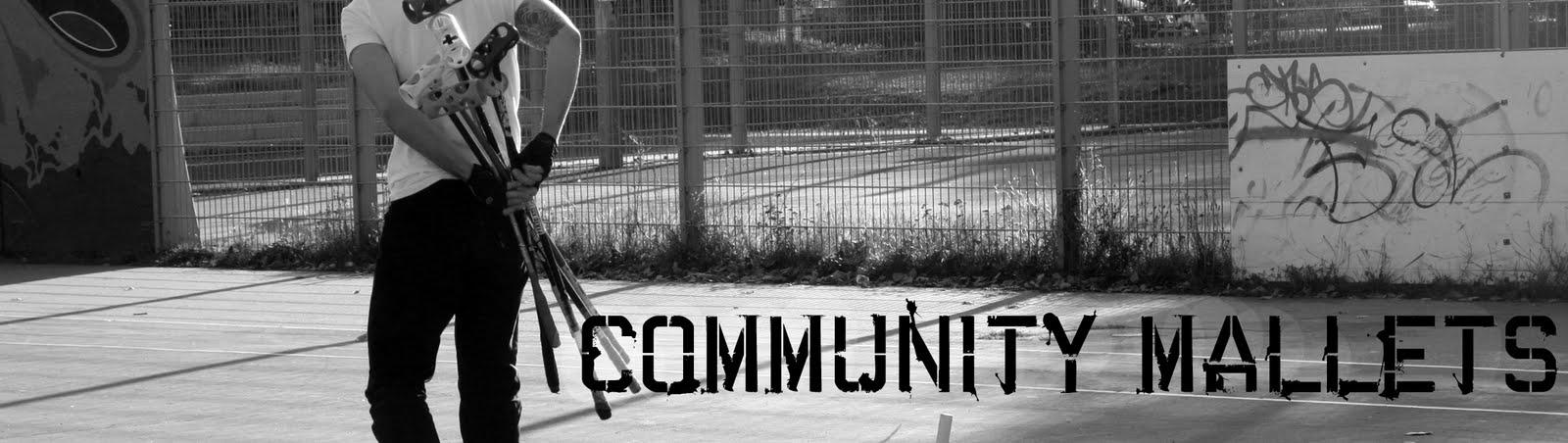 Community Mallets