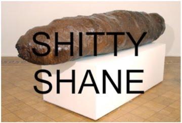 Shitty Shane