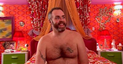Richard hatch nude
