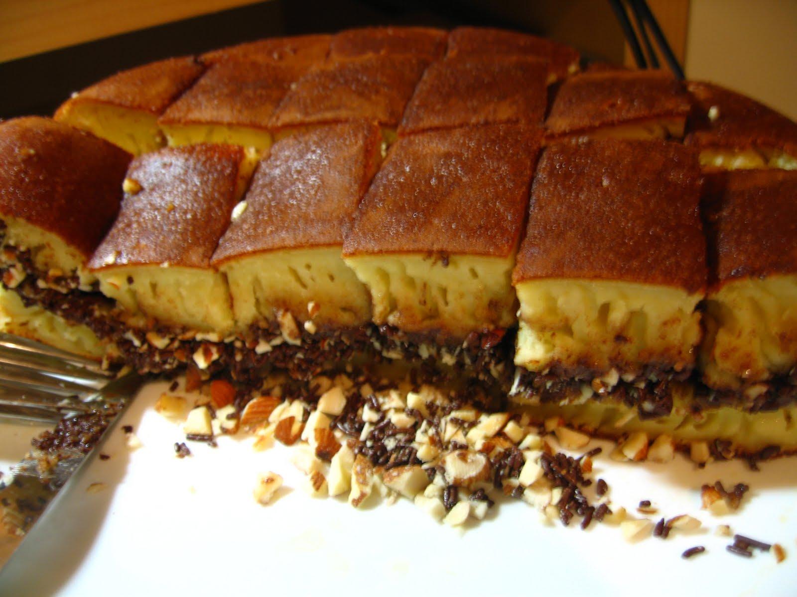 martabak manis indonesian sweet thick pancake
