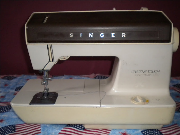 Singer 1030 Creative Touch