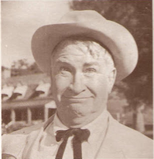 chill wills in giant