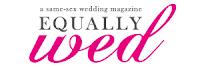 Equally Wed magazine logo