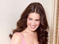 Kate Templin smiles