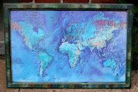 Gabelli Map