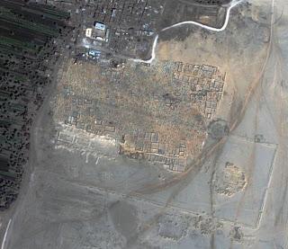 pyramides - Egypte : probable découverte de mystérieuses pyramides perdues 000