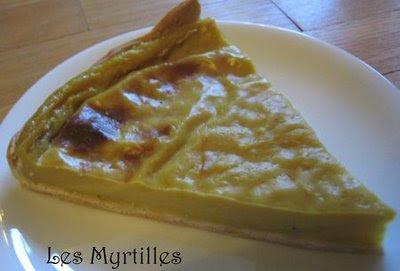 Les tartes sucr es sans oeuf tartes sucr es en photo - Tarte au chocolat sans oeuf ...