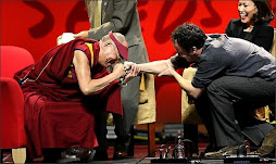 dave and the dalai lama